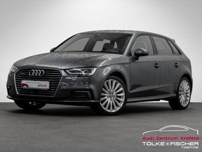 gebraucht Audi A3 Sportback e-tron sport e-tron 1.4 TFSI 150 kW (204 PS) S tronic