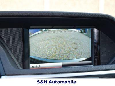 gebraucht Mercedes 250 E-Klasse T-ECDI 4-Matic-SD-Xenon-Navi-Leder