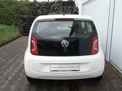 gebraucht VW up! 1.0 move Navi*Klima