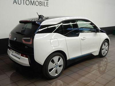 gebraucht BMW i3 Navi DAB Sitzhzg RKamera MFL