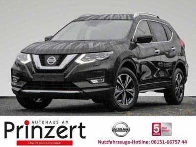 used Nissan X-Trail 2.0 dCi 4x2 Xtronic 'N-Connecta' PGD LED