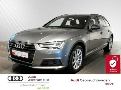 gebraucht Audi A4 Avant 40 TDI quattro Panorama Navi LED PDC