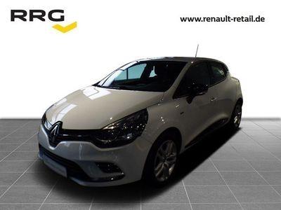 gebraucht Renault Clio IV IV 1.2 16V 75 Limited