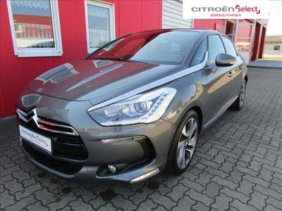 gebraucht Citroën DS5 HDi 165 SoChic