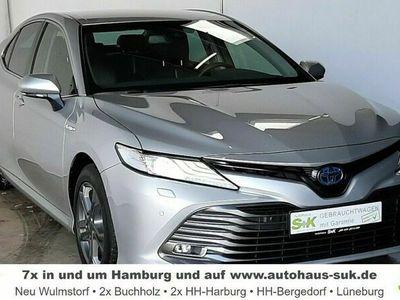 gebraucht Toyota Camry Executive/ LED/ NAVI