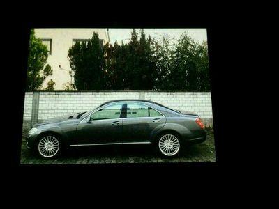 gebraucht Mercedes S420 Mercedes BenzCDI