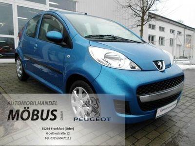 gebraucht Peugeot 107 Filou 70