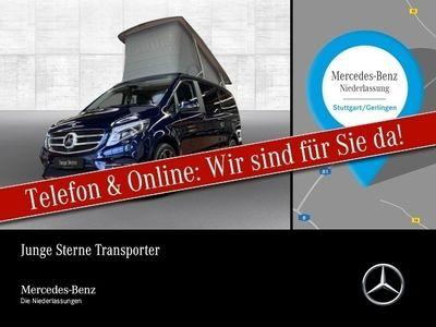 gebraucht Mercedes 250 Marco PoloCDI 4MATIC EDITION AMG 360° Distr.