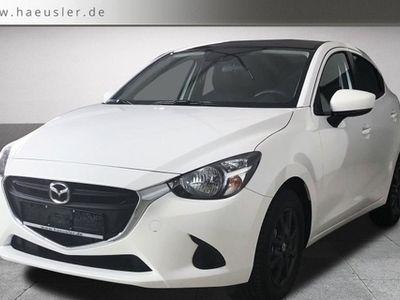 gebraucht Mazda 2 Signature+ G-75, Bluetooth, Klimaanlage, Tempomat