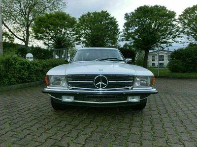 gebraucht Mercedes 280 MercedesSLC Bj.80 Automatik - Neuwertig