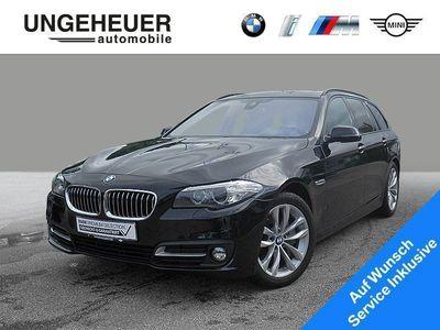 gebraucht BMW 535 d xDrive Touring