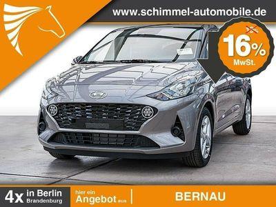 gebraucht Hyundai i10 New 1.2 M/T Trend, Komfortpaket Klima