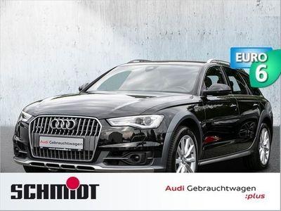 gebraucht Audi 200 Allroad 3.0 TDI quattrokW (272 PS) S tronic