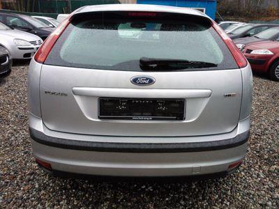 gebraucht Ford Focus 2.0 TDCi DPF Titanium