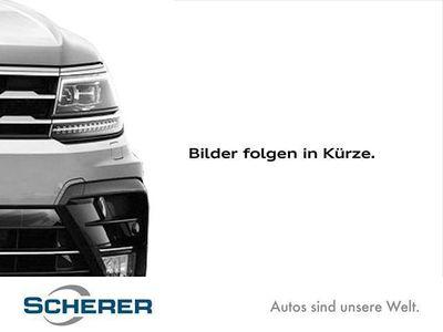 used VW Tiguan Sport & Style 2.0 TDI *Climatr., ParkAss,