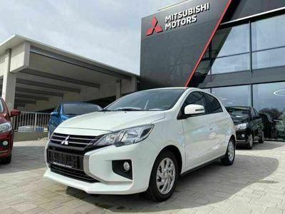 gebraucht Mitsubishi Space Star 1.2 Edition Plus AT DAB/SHZ/KLIMA