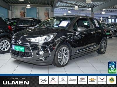 gebraucht Citroën DS3 So Paris 1.6 BlueHDi 100 FAP
