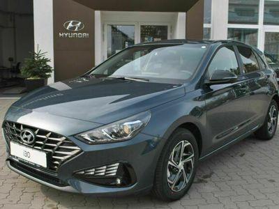 gebraucht Hyundai i30 1.0 T-GDi Edition 30