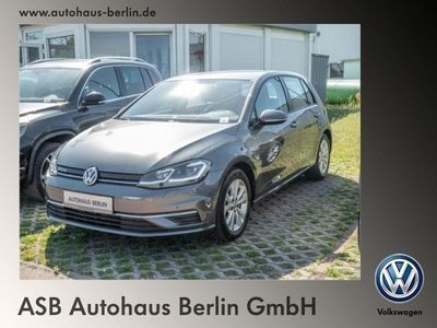 used VW Golf 1,5 TSI Comfortline LED ACC PDC Climatronic