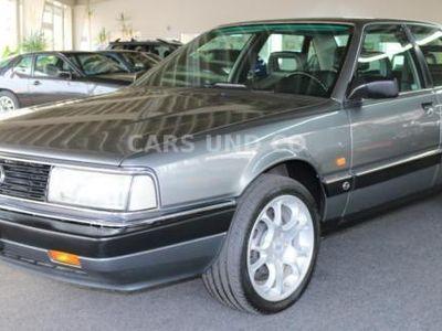 gebraucht Audi 200 20V Turbo quattro *Schalter*Klimaautom.*BC*