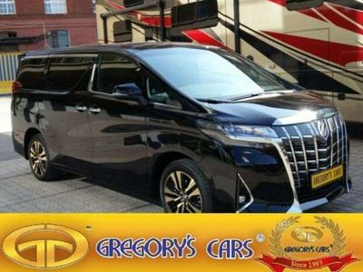 gebraucht Toyota Alphard Executive Lounge Euro6 Export Price T1