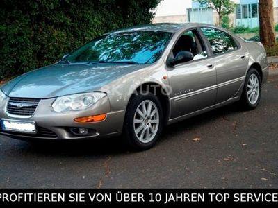 gebraucht Chrysler 300M 2.7 AUTOMATIK