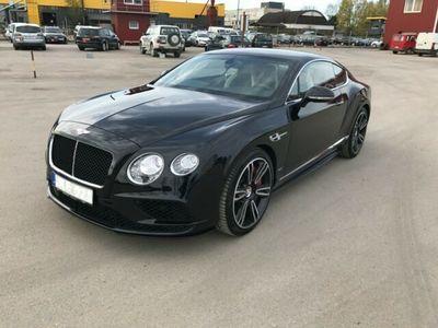 gebraucht Bentley Continental GT 4.0 V8 S MULLINER CERAMIC NAIM