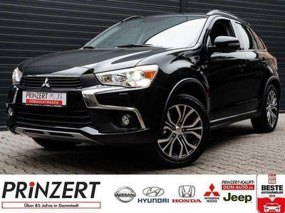 gebraucht Mitsubishi ASX 1.6 MT 2WD 'Edition 100+', Gebrauchtwagen, bei Autohaus am Prinzert GmbH