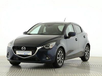 gebraucht Mazda 2 Sports-Line LED Navi PDC SHZ FSE