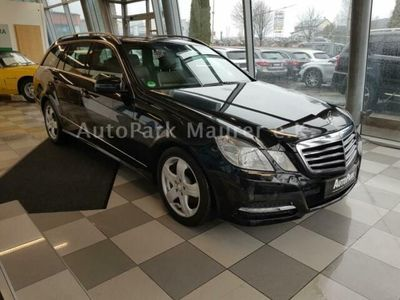 käytetty Mercedes E350 CDI 4-Matic Avantgarde*Comand*