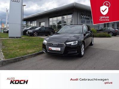 gebraucht Audi A4 Avant 1.4 TFSI S-Tronic Sport, Xenon, Navi Touch,
