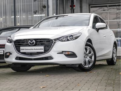 gebraucht Mazda 3 1.5 SKYACTIV-G 100 Prime-Line