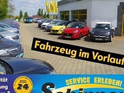 second-hand Opel Insignia 2.0 CDTI Sports Tourer Aut. Edition