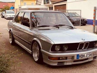 gebraucht BMW M535 535/ OZ Futura / Tausch o. Inzahlungnahme mögl.