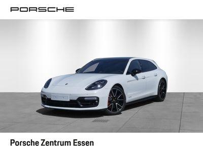 gebraucht Porsche Panamera Sport Turismo GTS / Privacyverglasung Rückfahrkam. Bose Panorama LenkradHZG