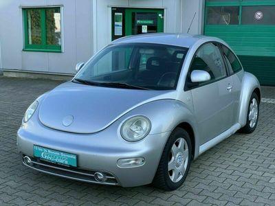 gebraucht VW Beetle New1.9 TDI Klima/El. Fenster