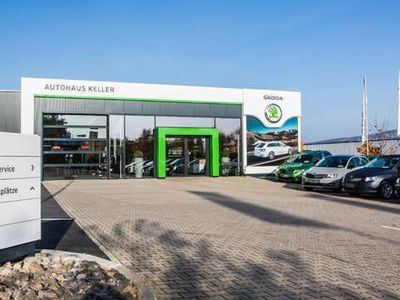 gebraucht Skoda Roomster Scout Plus Edition Panoramadach Sitzheizung LM-Fel