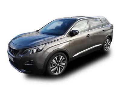 gebraucht Peugeot 5008 BlueHDi 180 EAT8 GT*AHK*SOUND*NAV*ERGO*