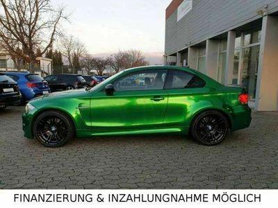 gebraucht BMW 1M Coupé *UNIKAT*Radioactive*Navigation*