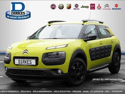 gebraucht Citroën C4 Cactus PureTech 82 Feel KLIMA PDC SHZ KAMERA