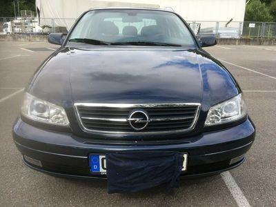 gebraucht Opel Omega 2.2 16 V Edition