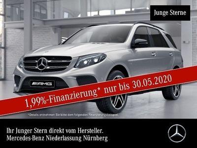 gebraucht Mercedes GLE43 AMG AMG 4M AMG 360° Distr. COMAND ILS LED AHK