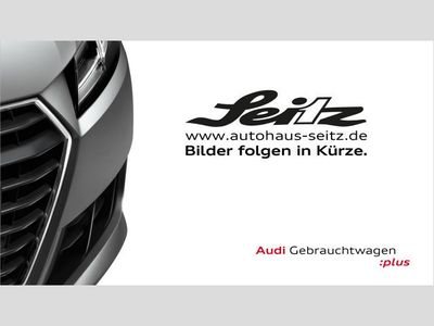 gebraucht Audi A4 Avant Sport 2.0 TDI Xenon Navi DAB PDC virtua
