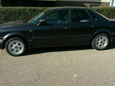 gebraucht Audi 80 B4 2,0 E Tüv bis12/22 fahrbereit a...