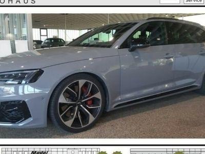 gebraucht Audi RS4 Avant 2.9 TFSI quattro