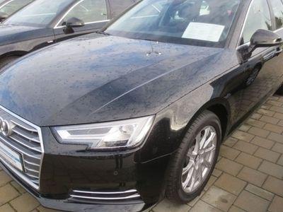gebraucht Audi A4 Avant Sport 1.4 TFSI s-tronic LED Navi Tempomat Sitzheizung