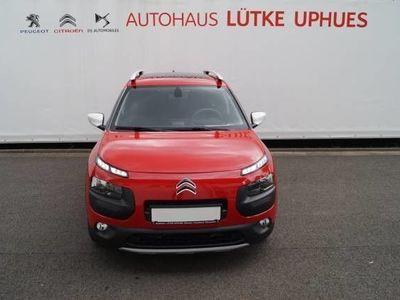 gebraucht Citroën C4 Cactus BlueHDi 100 Stop&Start Rip Curl