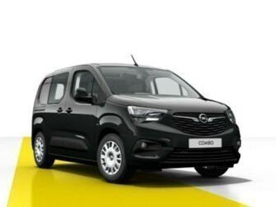gebraucht Opel Combo Cargo 1.5 Edition L1H1+Einparkhilfe+