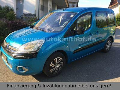 gebraucht Citroën Berlingo Selection