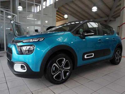 gebraucht Citroën C3 1.2 Pure Tech 82 Feel AAC/PDC/SHZ